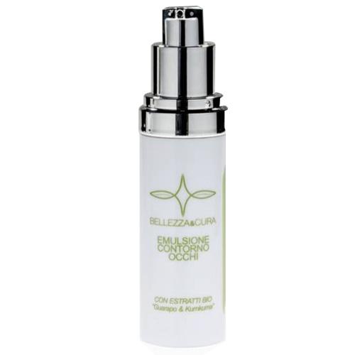 BellezzaCura BellezzaCura Emulsione Contorno Occhi  Tutti i Tipi di Pelle 30 ml