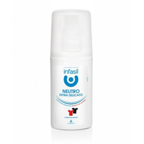 Infasil Neutro Extra Delicato Deodorante Vapo No Gas 70 ml