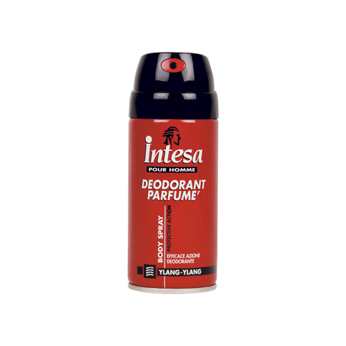 Intesa Deodorante Profumato YlangYlang SPRAY 150 Ml