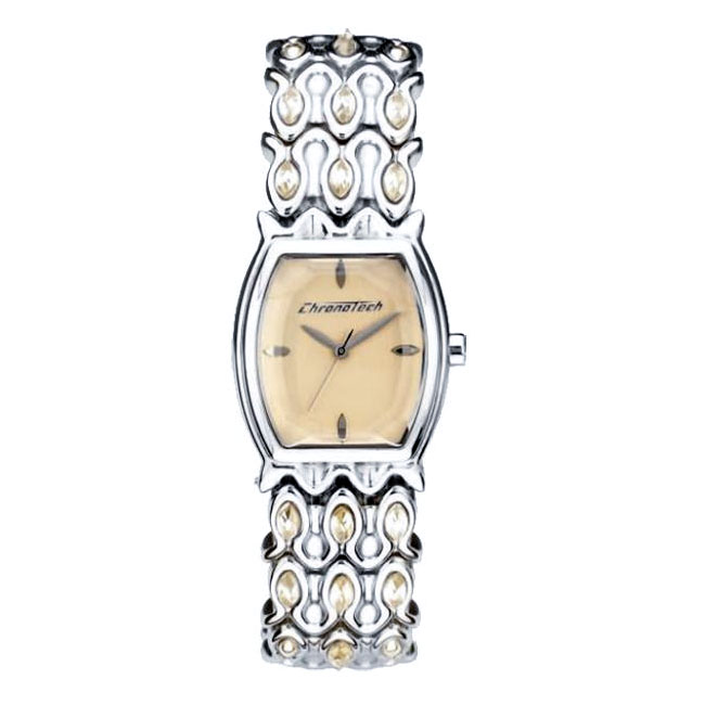 Orologio donna Chronotech LADY NIGHT CT7162LS08M