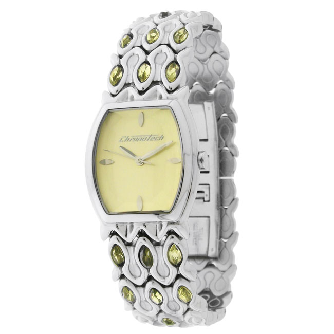 Orologio donna Chronotech LADY NIGHT CT7162LS05M