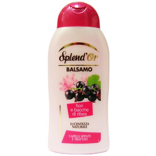 Splendor Balsamo Delicato Fiori e Bacche di Ribes 300 ml