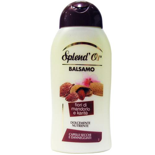 Splendor Balsamo Nutriente Karite 300 Ml