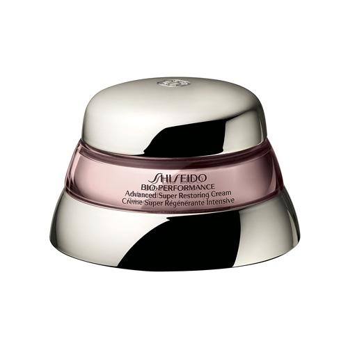 Shiseido bio-performance advanced super restoring cream crema viso anti-età 50 ml