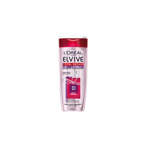 Elvive Total Repair Shampoo AntiRottura 250 ml