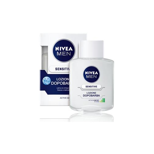 Nivea Sensitive After Shave Lotion 100 ml