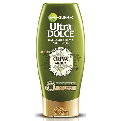 Garnier Ultra Dolce Oliva Mitica Balsamo 200 ml