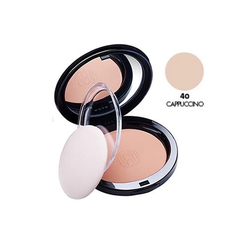 Astra Natural Skin Powder Cipria compatta 40 Cappuccino
