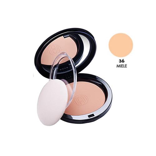 Astra Natural Skin Powder Cipria compatta 36 Miele