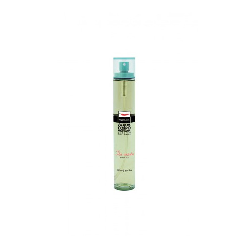 Aquolina  Classica acqua corpo th verde 150 ml