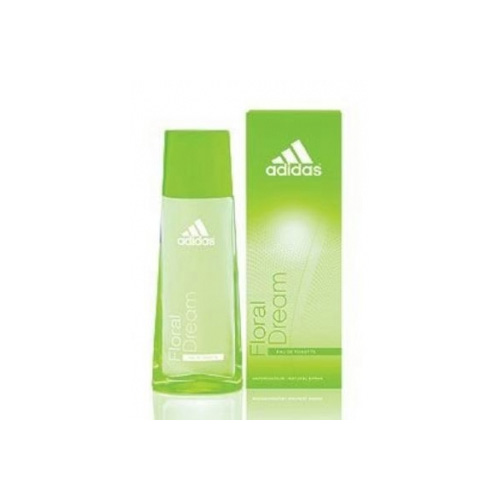 Adidas  Floral dream  eau de toilette 50 ml vapo