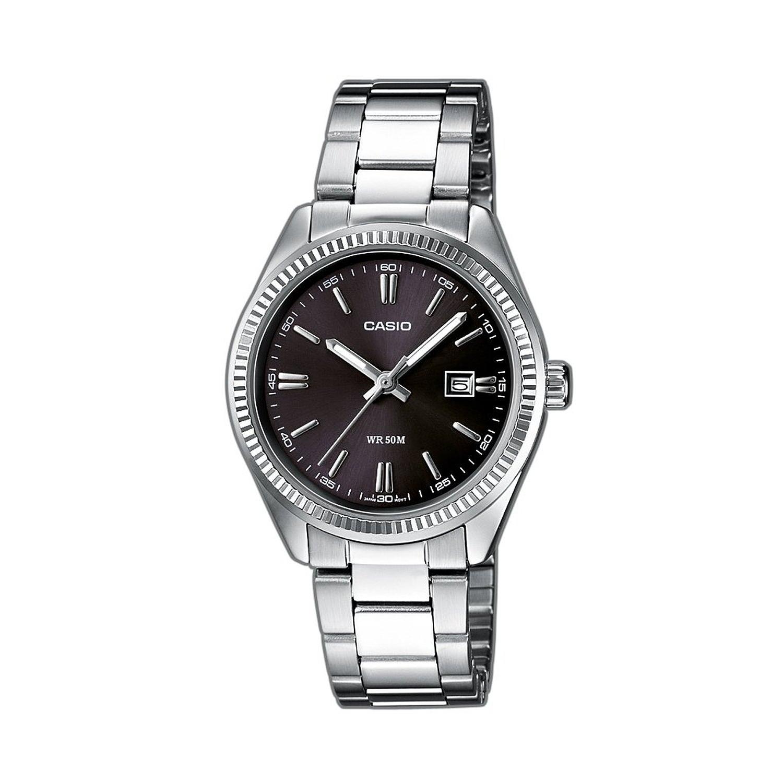 Orologio donna Casio CLASSIC LTP1302D1A1VEF