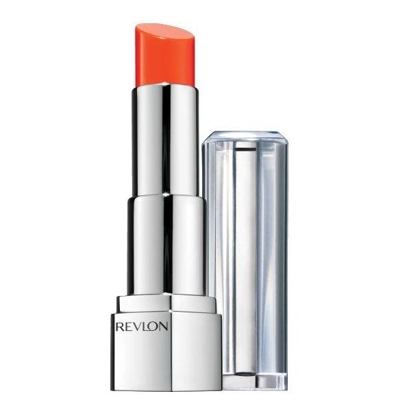 Revlon  Ultra hd lipstick  rossetto marigold