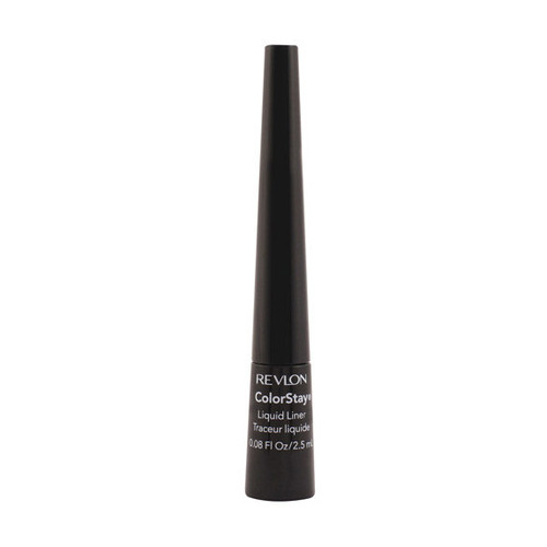 Revlon  Colorstay liquid liner  eyeliner 01 black