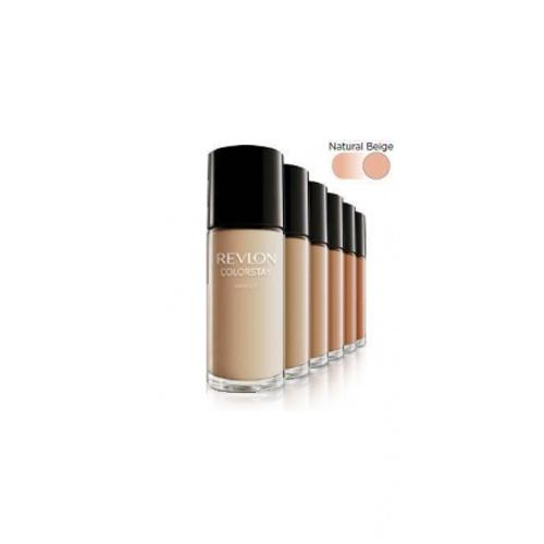 Revlon  Colorstay dispenser pelle normale e mista  fondotinta natural beige