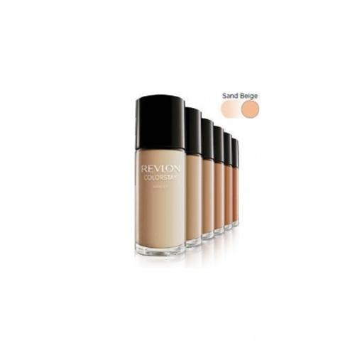 Revlon  Colorstay dispenser pelle normale e mista  fondotinta sand beige