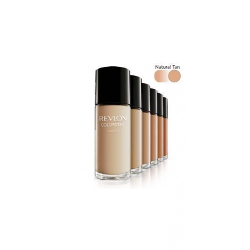 Revlon  Colorstay dispenser pelle normale e secca  fondotinta natural tan