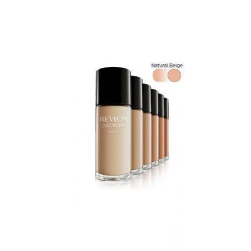 Revlon  Colorstay dispenser pelle normale e secca  fondotinta natural beige