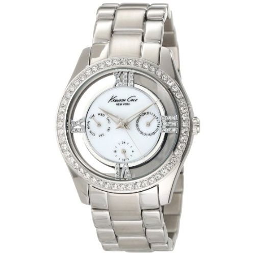 Orologio donna Kenneth Cole TRASPARENCY KC4923