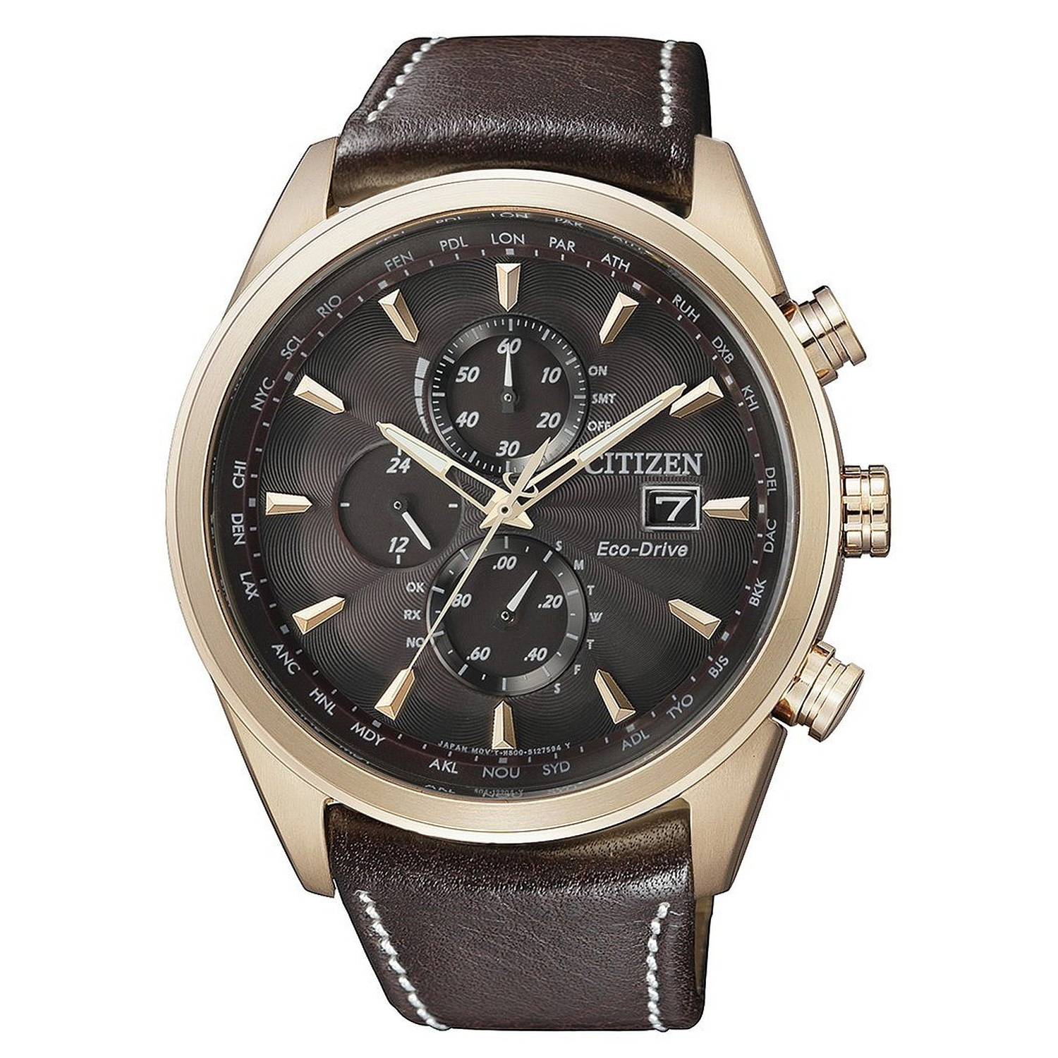 Orologio Citizen AT801902W