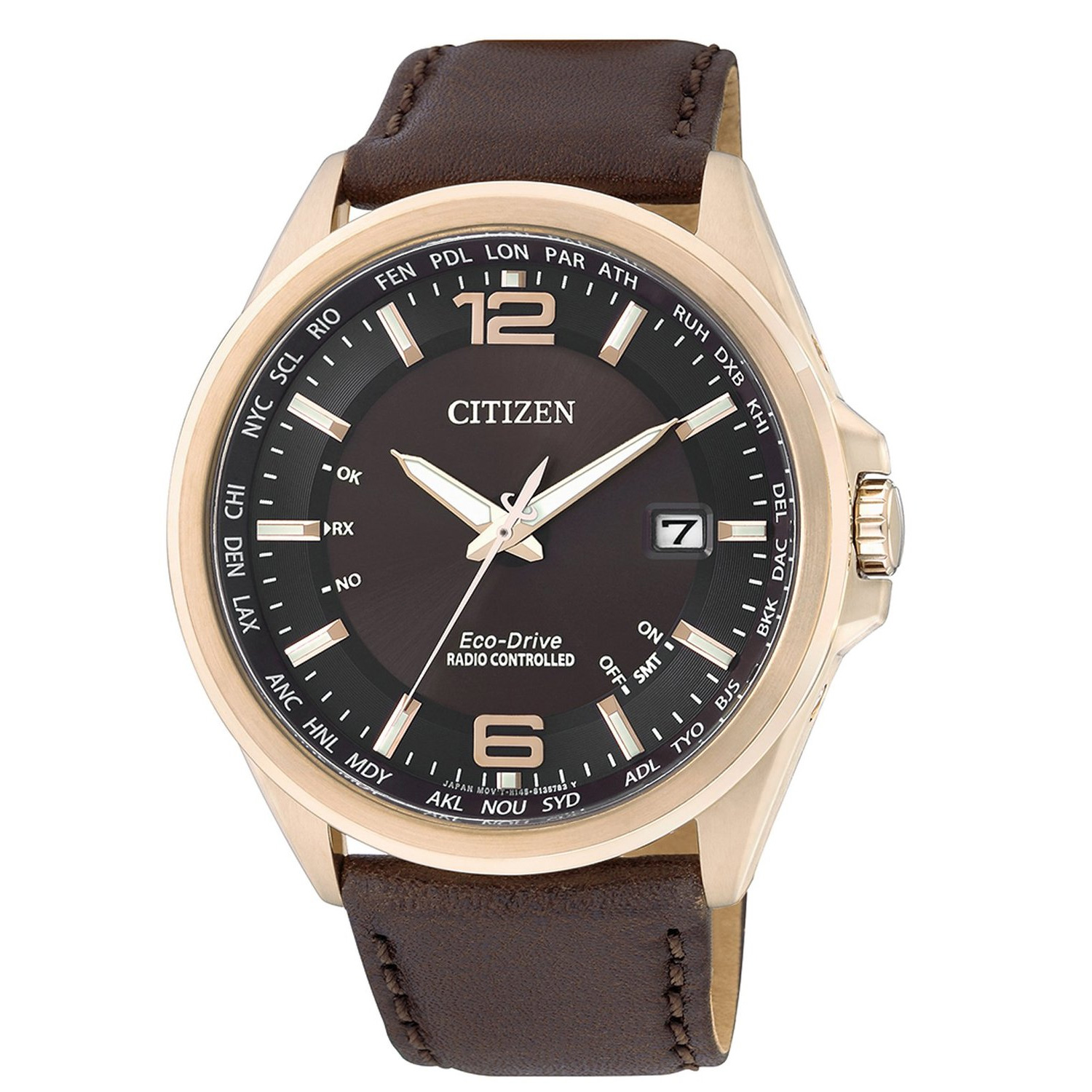 Orologio Citizen CB001703W
