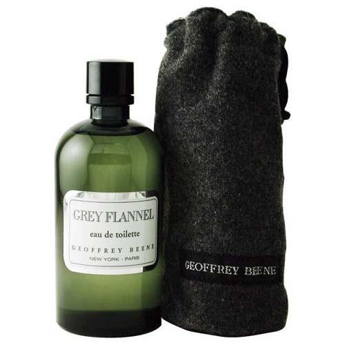 Geoffrey Beene Grey Flannel uomo edt vapo 120 ml