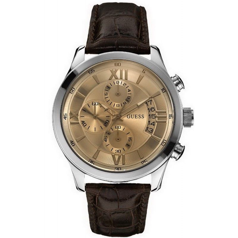 Orologio uomo Guess CAIPTOL W0192G1