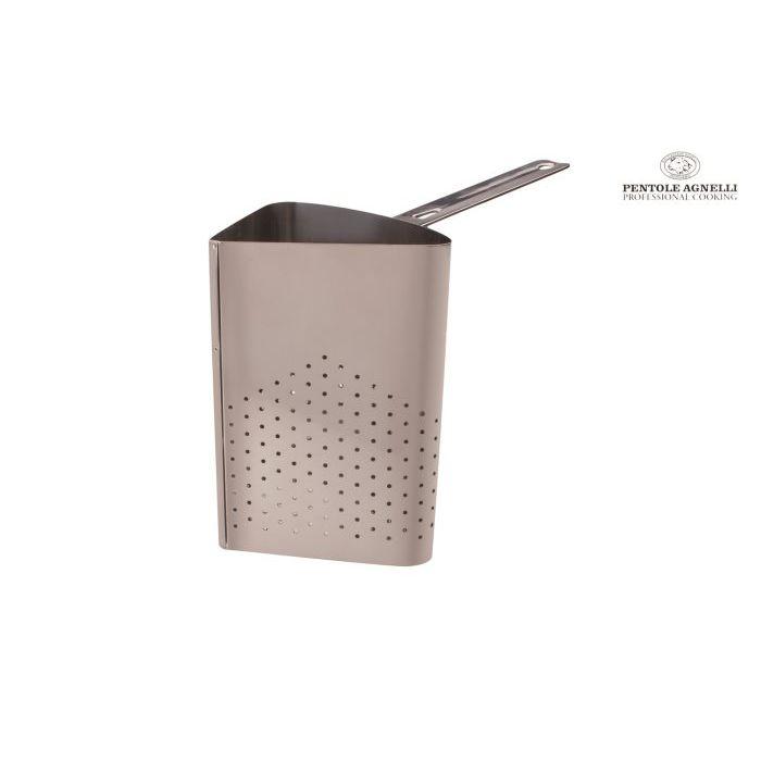 COLAPASTA DA 36 CM CON MANICO INOX