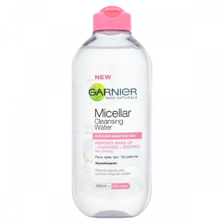 Garnier Acqua Micellare Detergente 400 ml