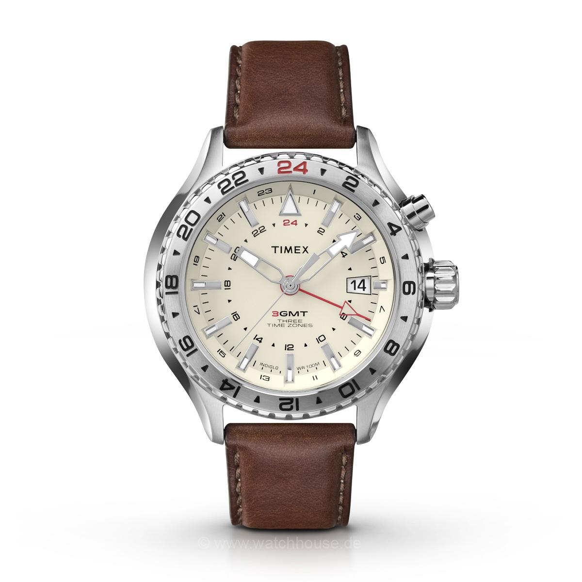 Orologio uomo Timex INTELIGENT T2P426
