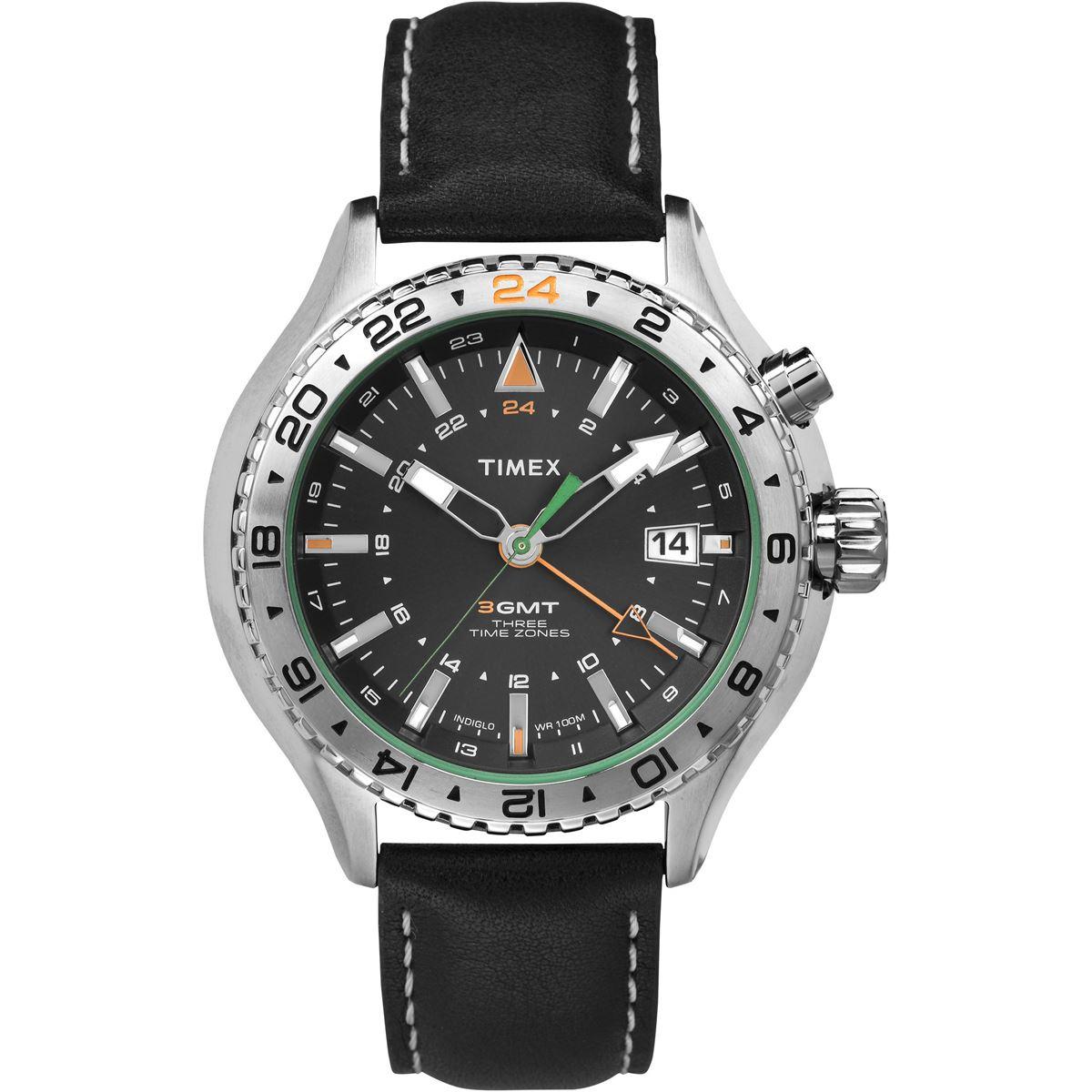 Orologio uomo Timex INTELIGENT T2P452