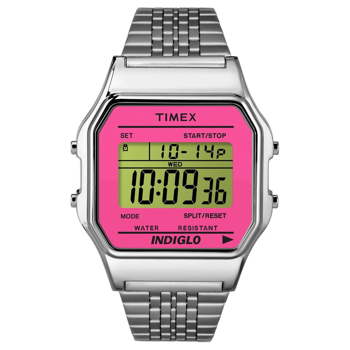 Orologio donna Timex INDIGLO TW2P65000