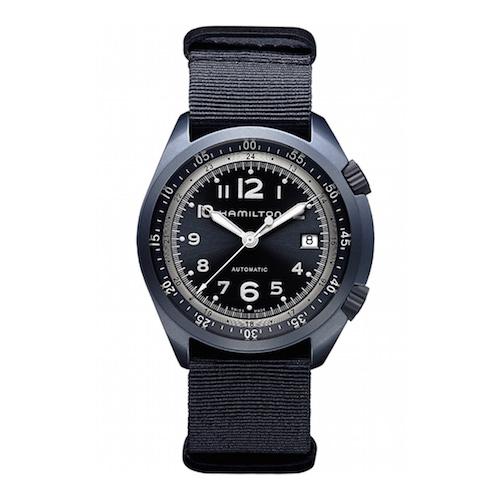 Orologio uomo Hamilton H80495845