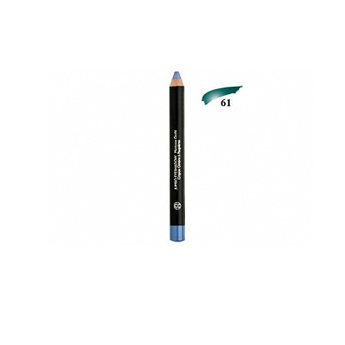 Astra  Jumbo eye shadow  matitone occhi 61 emerald