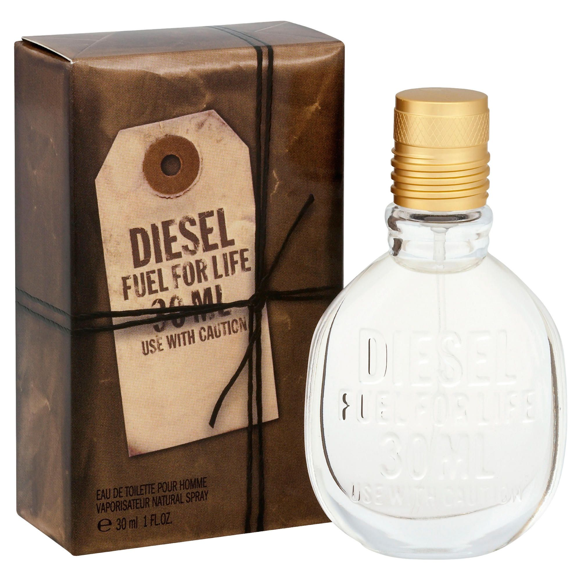 Diesel Fuel for Life uomo edt 30 ml spray