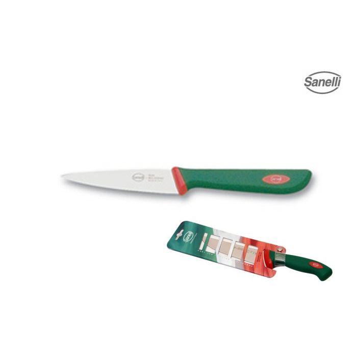 Sanelli Premana Coltello Spelucchino 10 cm