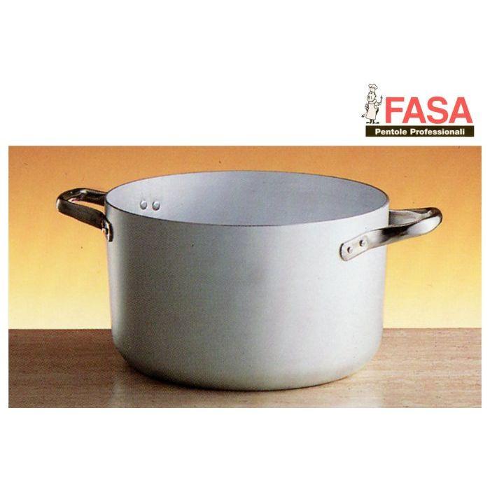 Fasa Casseruola Alta 2 Manici 50 cm 53 Lt