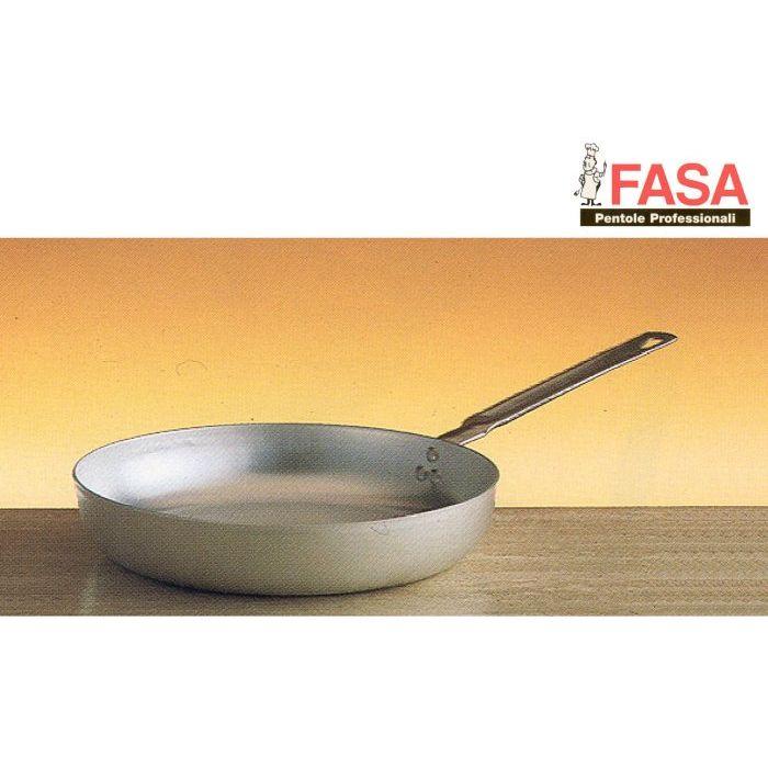 Fasa Padella Bassa Alluminio 24 cm