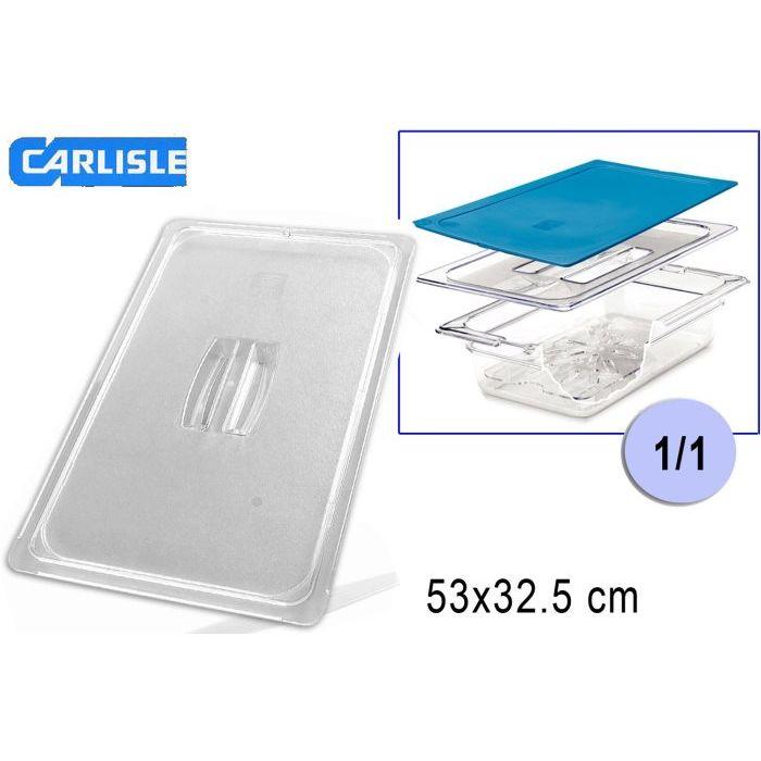 Carlisle Coperchio Gastronomico Dimensione 53 x 325 cm