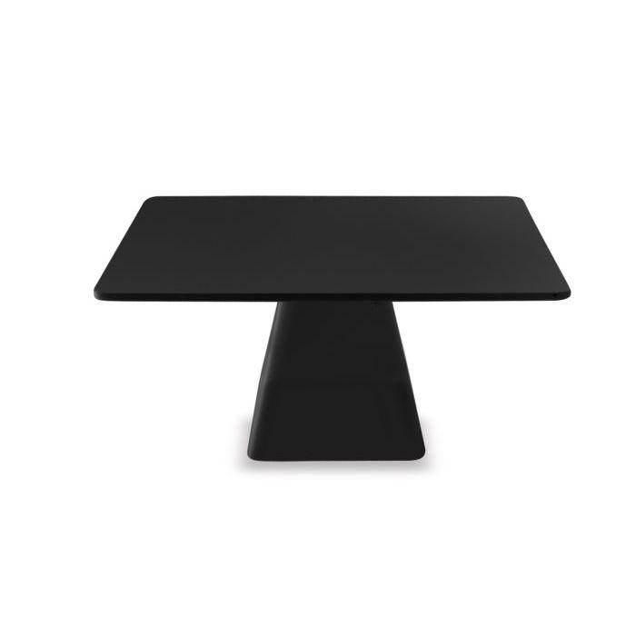 Le nouveau coq alzata quadra 30 cm nero