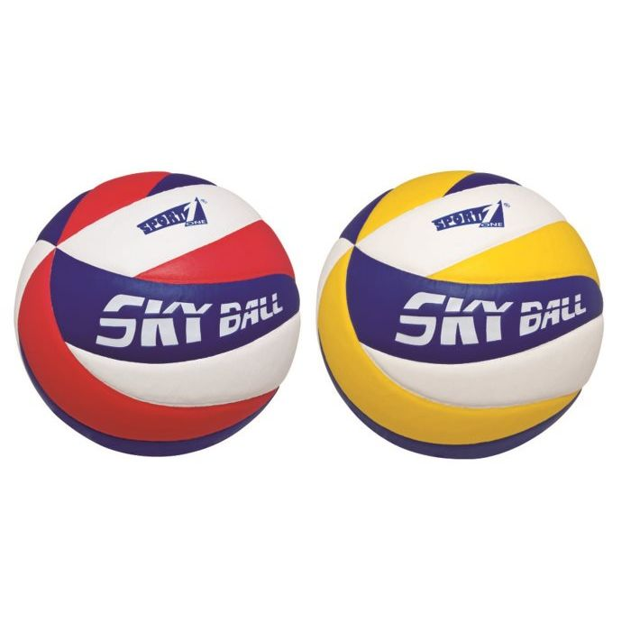 Sinsin Pallone Cuoio Volley Sky Ball