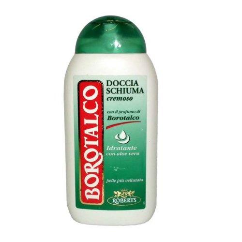 Borotalco  Doccia schiuma doccia di talco idratante 250 ml