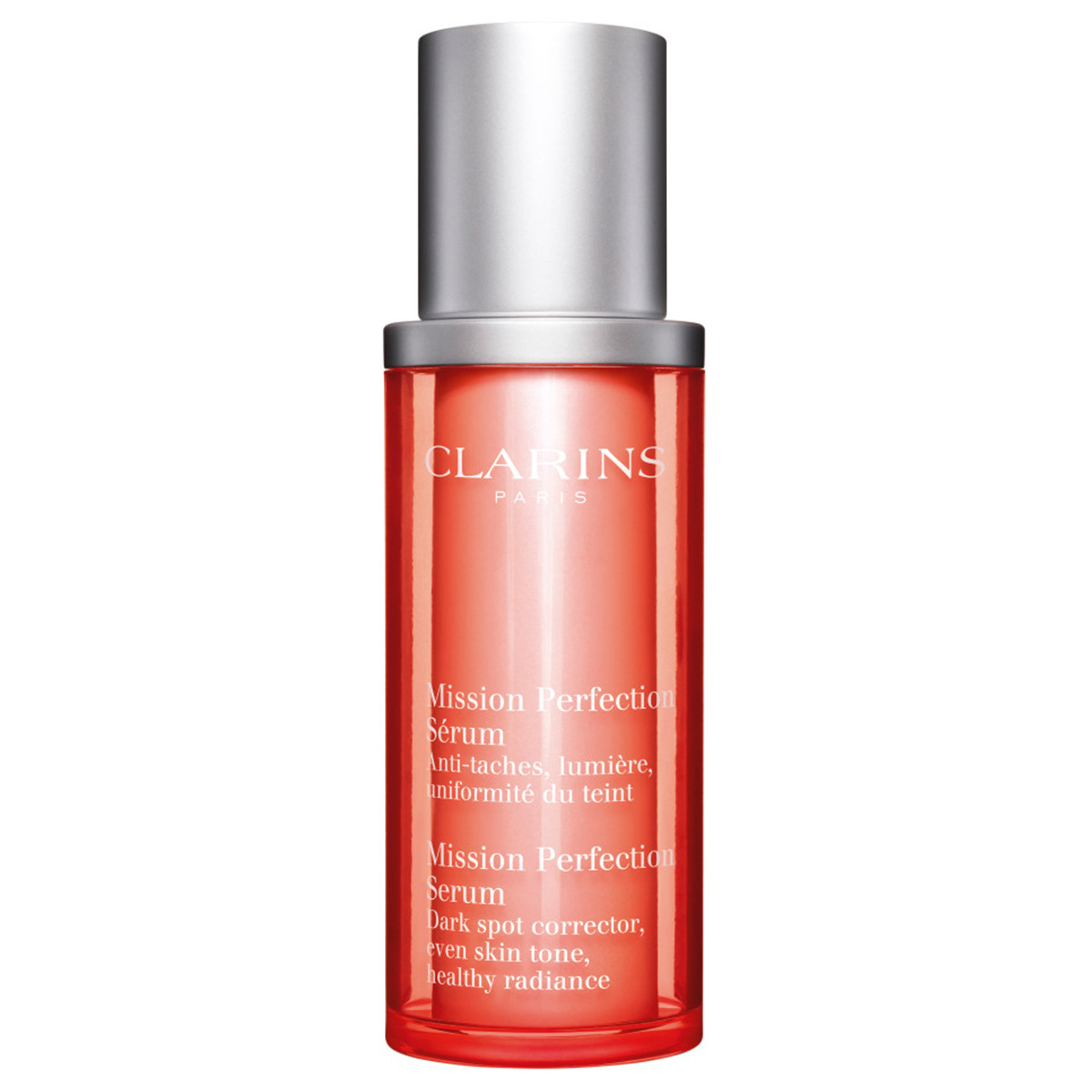 Clarins  Mission perfection serum  siero 30 ml