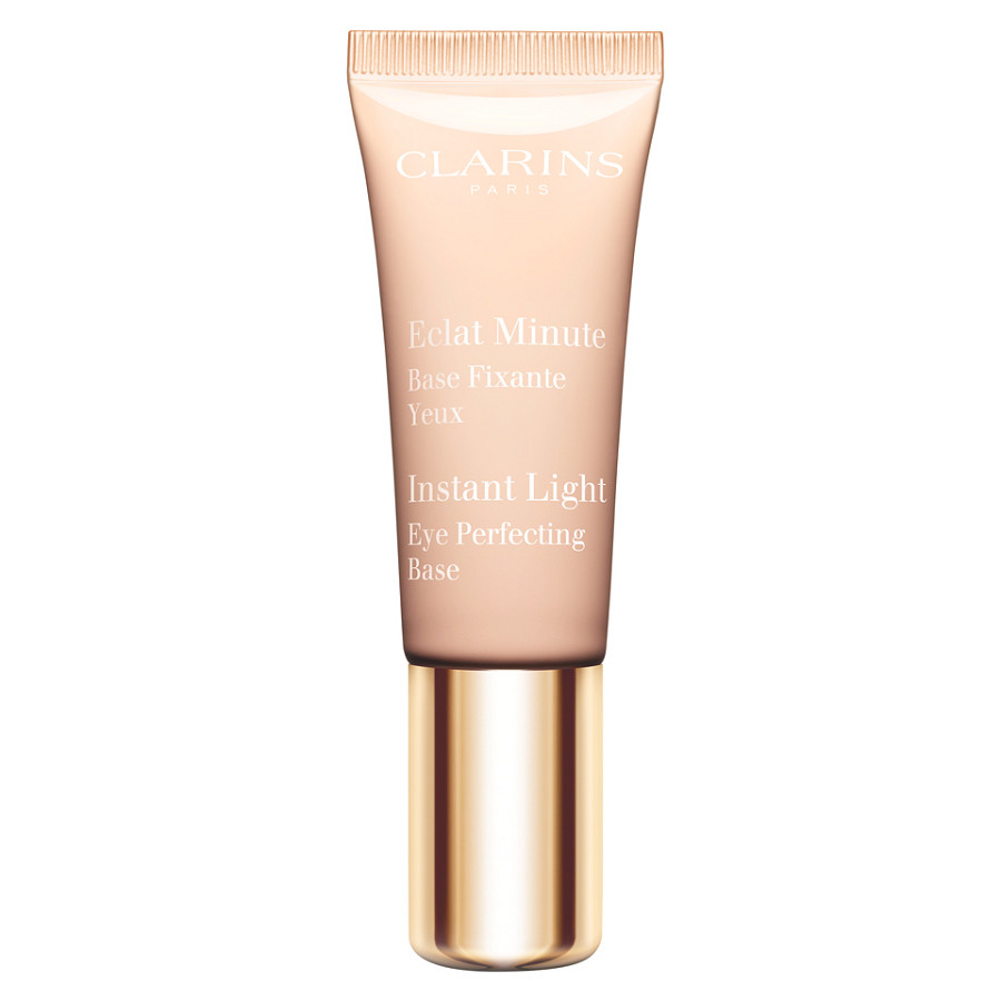 Clarins  Eclat minute base fixante yeux  primer occhi