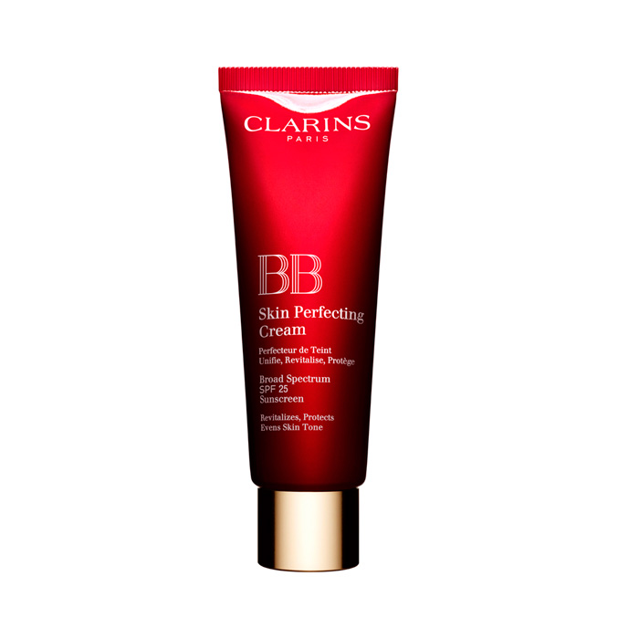 Clarins  Bb skin perfecting cream 00 fair