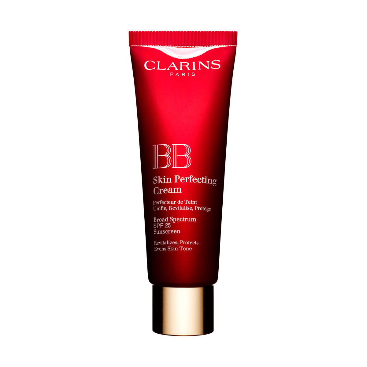 Clarins  Bb skin perfecting cream 02 medium