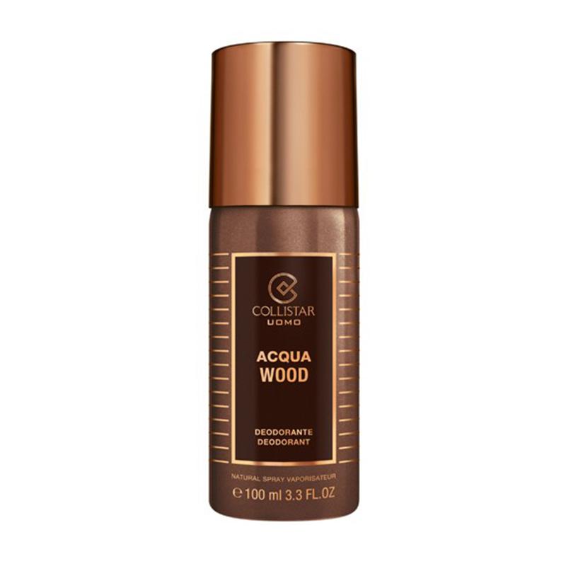 Collistar Deodorante Acqua Wood Spray 100ml