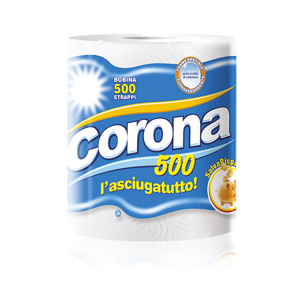 Corona  Bibina 500