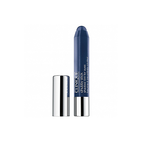 Clinique  Chubby stick shadow tint for eyes  ombretto in stick 12 massive midnight