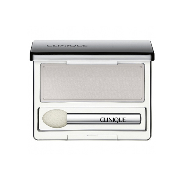Clinique  All about shadow mono soft shimmer  ombretto 1a sugar cane